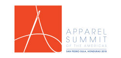 Apparel Summit logo